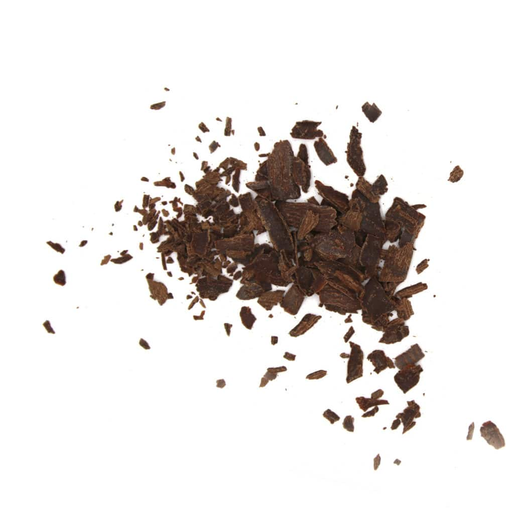 Chocolate Pepper Shavings 2018 Flavorcon