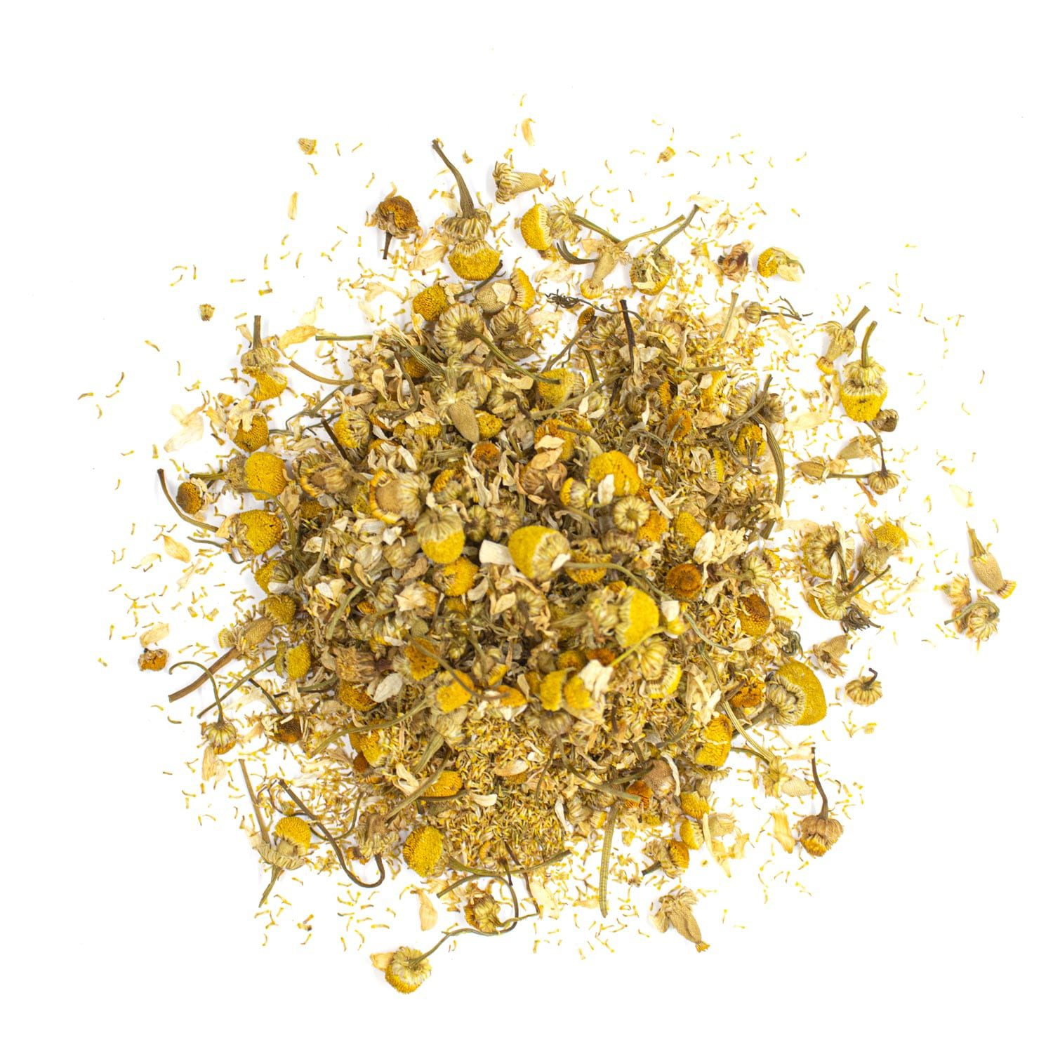 Chamomile Bloom Tea